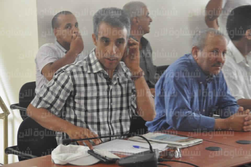 """الهلال رئيس جماعة شيشاوة: """"لن نرخص لأي مشروع لبيع الخمور بالمدينة حتى ولو كلفنا مواقع المسؤلية التي نشغلها"""""""
