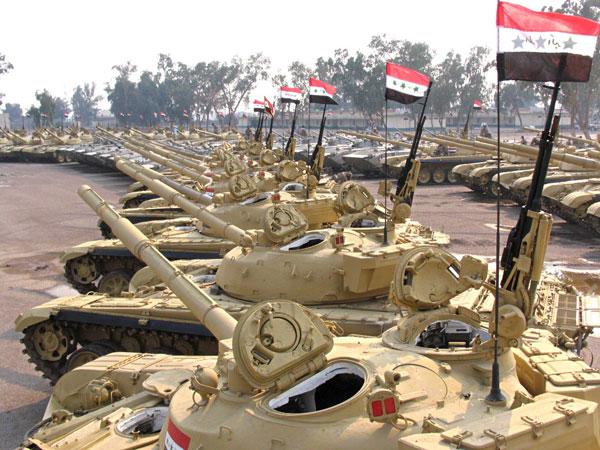 مآلات حزب البعث: لم يعد العربي سيّد القدر!