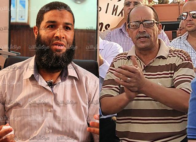 المحترم عضو المجلس الجماعي لمراكش..خليل بولحسن..أما الزبد فيذهب جفاء