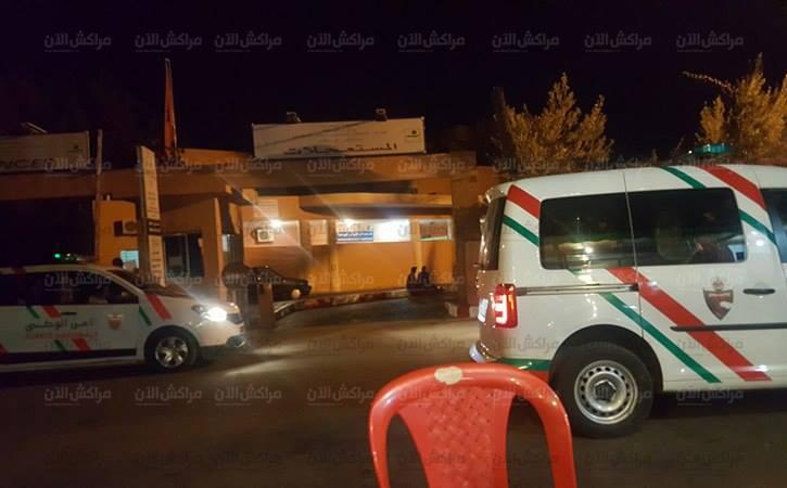 13 قتيلا و2131 جريحا حصيلة حوادث السير بالمناطق الحضرية خلال الأسبوع الماضي