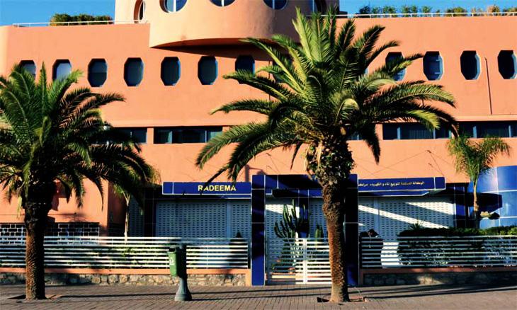"""من حيث رقم المعاملات بجهة مراكش اسفي.. """"راديما"""" المقاولة الأولى متبوعة ب""""منارة بريفا"""""""