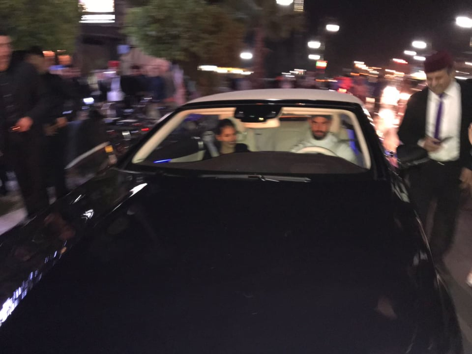 بالفيديو.. شاهد ايسكو نجم ريال مدريد رفقة معجبي الفريق الملكي بمراكش