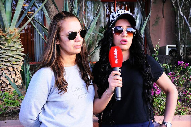 """بالفيديو.. فتيات ونساء يكشفن التفاصيل الخفية في قضية """"اتهام"""" فتاة لمستثمر اردني بالاغتصاب بمراكش"""