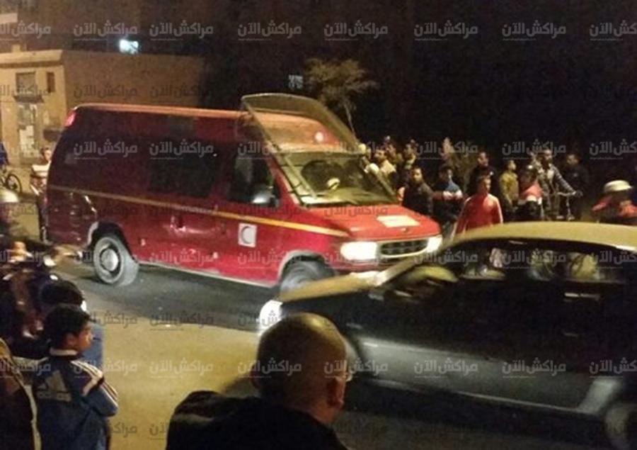 خمسة قتلى و271 جريحا حصيلة حوادث السير بالمناطق الحضرية خلال الأسبوع الماضي