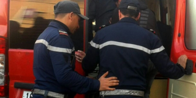 سيارة تسببت في إصابة سيدة مسنة بجروح متفاوتة الخطورة وسط الدار البيضاء