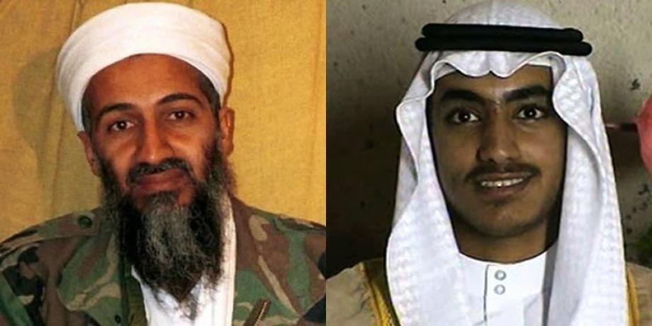 ترامب يؤكد مقتل حمزة بن لادن في عملية أمريكيةØ« عنه