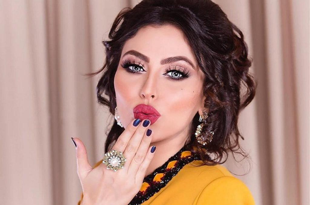 إلغاء حبس الفنانة المغربية مريم حسين وإلزامها بحسن السلوك