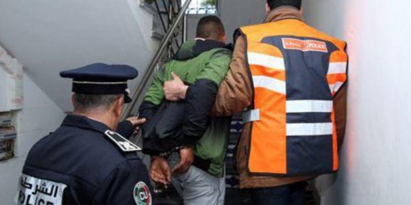 التبليغ عن جريمة وهمية يقود شخصا إلى قبضة أمن الدار البيضاء