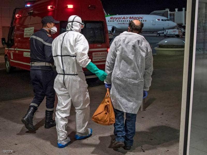 عاجل.. تسجيل 41 حالة اصابة جديدة بفيروس كورونا وارتفاع اجمالي المصابين بالمغرب الى 960 شخصا