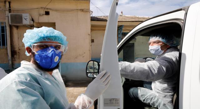 فيروس كورونا.. 1468 حالة مؤكدة و 20 حالة وفاة جديدة بالجزائر