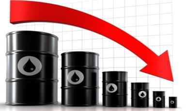 أسعار النفط في أدنى مستوى منذ يناير 2016 مع تصاعد التخوفات