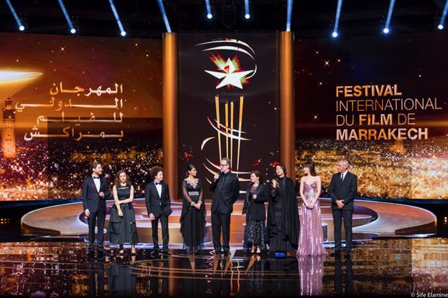 مؤسسة المهرجان الدولي للفيلم بمراكش تساهم 200 مليون في صندوق تدبير ومواجهة جائحة كورونا