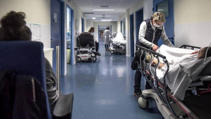 فرنسا تسجل 441 وفاة جديدة بفيروس كورونا ليرتفع إجمالي عدد الوفيات إلى 7560 منذ ظهور الوباء