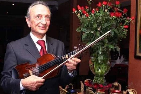 وفاة الفنان المغربي مارسيل بوطبول متأثرا بإصابته بكورونا