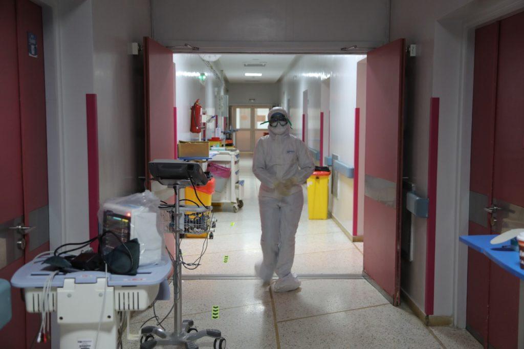 فيروس كورونا وطنيا.. تسجيل 114 حالة اصابة جديدة وتعافي 112 مصابا
