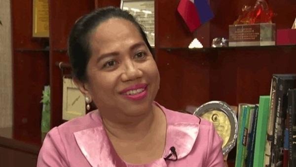 وفاة سفيرة الفلبين في لبنان بسبب فيروس كورونا