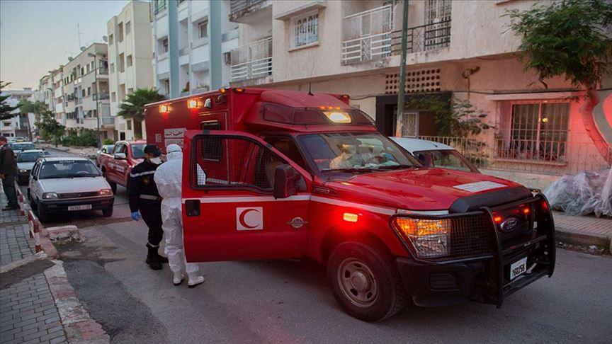 عاجل.. تسجيل 62 حالة اصابة جديدة بفيروس كورونا بالمغرب وارتفاع اجمالي المصابين الى 7495 شخصا