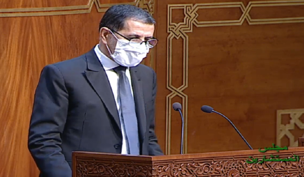 رئيس الحكومة يحل بالجلسة الشهرية مجلس النواب الاثنين المقبل