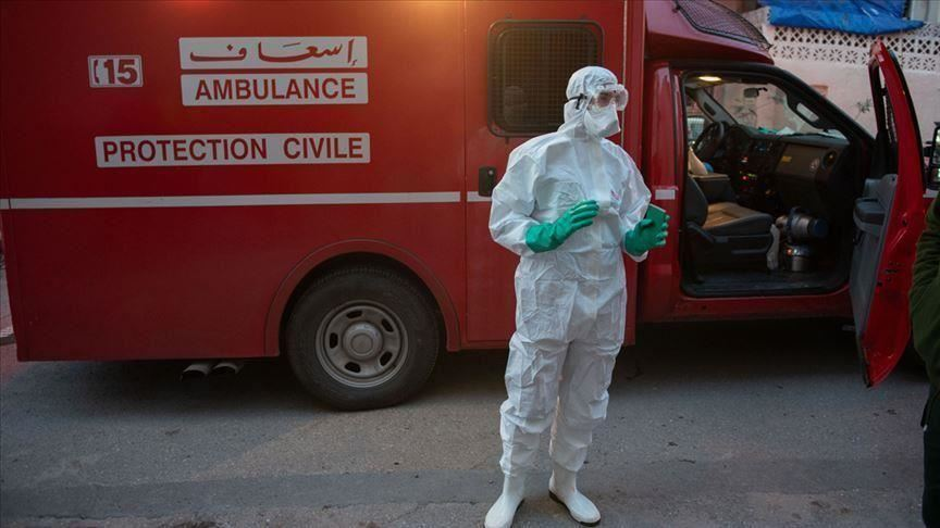 يتابعون علاجهم من فيروس كورونا.. 144 مصابا بمراكش و3 بالحوز وواحد بشيشاوة ومتسللون الى اسفي