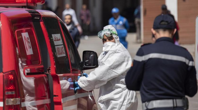 عودة فيروس كورونا الى إقليم شيشاوة.. تسجيل إصابة جديدة بجماعة افلايسن