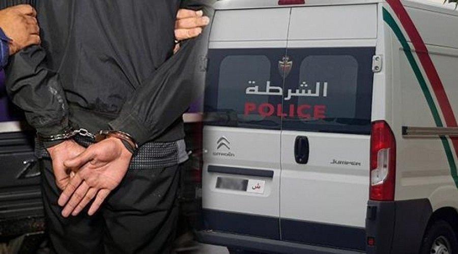 توقيف ثلاثة أشخاص للاشتباه في ارتباطهم بشبكة إجرامية تنشط في تنظيم الهجرة غير المشروعة والاتجار بالبشر