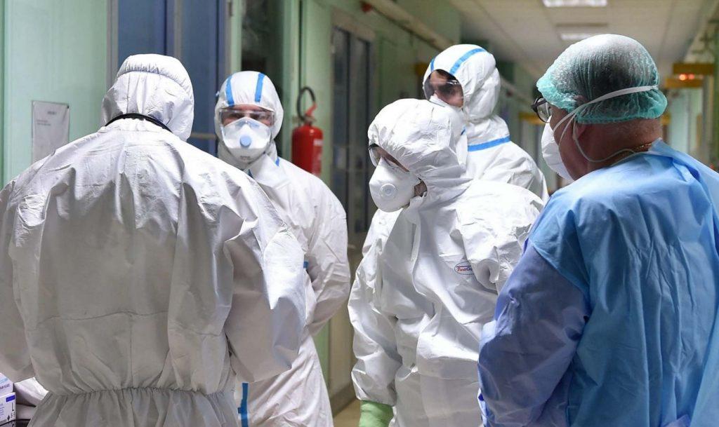 عاجل.. المغرب يسجل 1345 حالة جديدة مؤكدة بفيروس كورونا خلال 24 ساعة الاخيرة