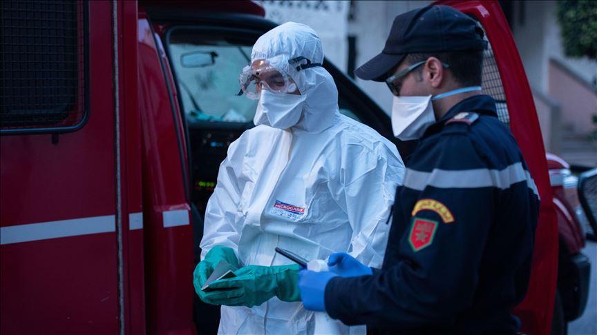 وطنيا.. تسجيل 164 اصابة بكورونا وتعافي 448 شخصا وحالتي وفاة خلال 24 ساعة