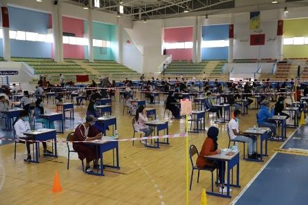 ضبط 138 حالة غش خلال المحطة الأولى من امتحان البكالوريا بجهة الدار البيضاء سطات