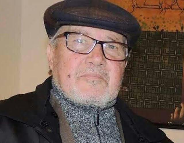 الكاتب والإعلامي المغربي محمد أديب السلاوي في ذمة الله