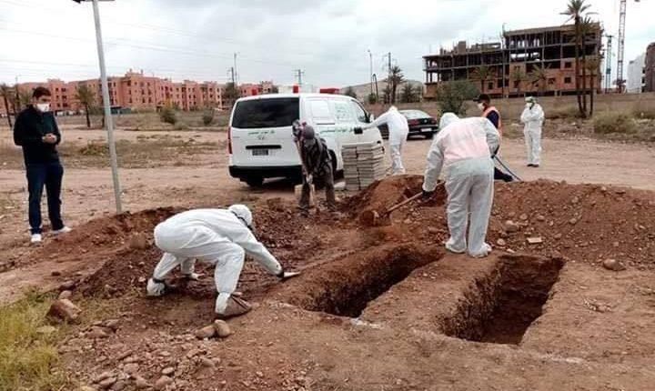 جديد الوضع الوبائي بجهة مراكش – آسفي.. ارتفاع كبير في عدد الحالات النشطة والخطيرة وتسجيل حالتي وفيات