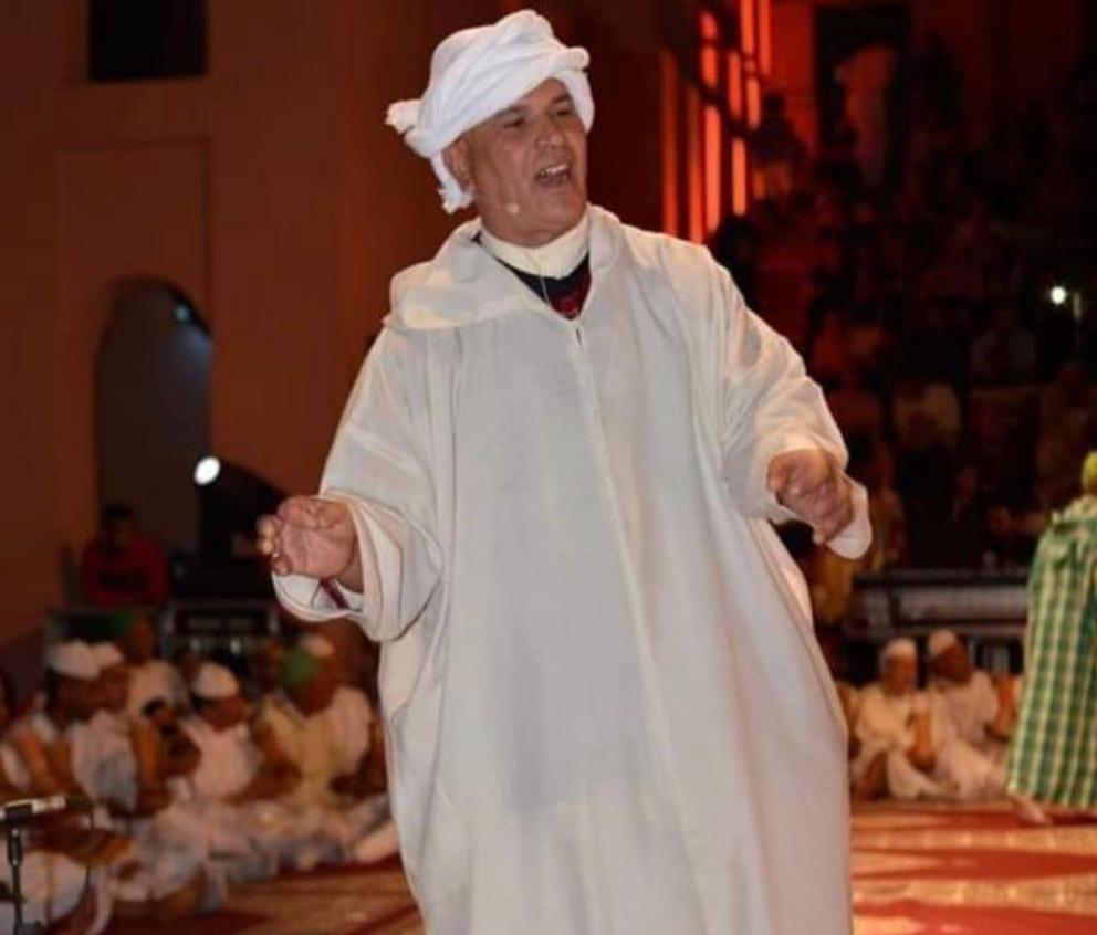 مراكش تفقد رائد من رواد الدقة المراكشية