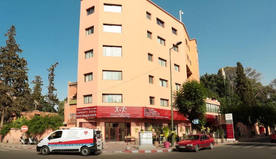 ادارة مصحة الشفاء بمراكش تعزي في وفاة ممرضة بفيروس كورونا وتتخذ إجراءات احترازية