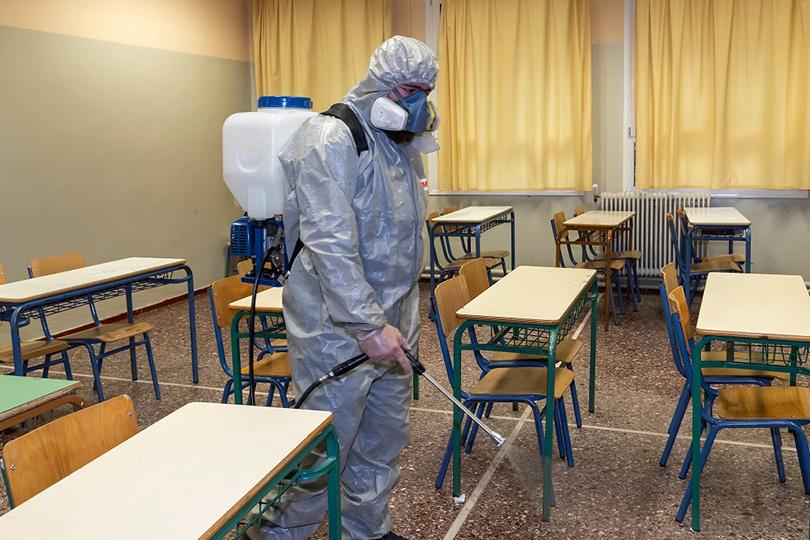 مكناس.. إعادة فتح 23 مؤسسة تعليمية في الأحياء المصنفة بؤرا وبائية