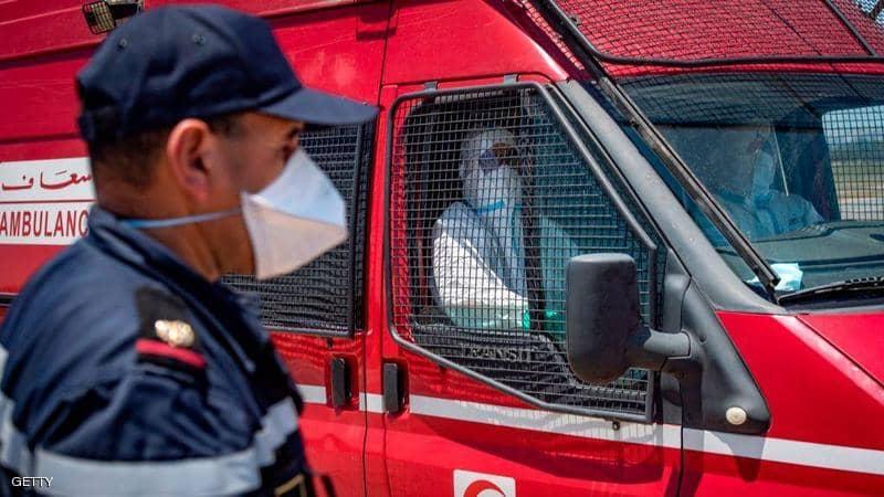 عدوى كورونا تصيب 520 شخصا بالمغرب وتعافي 748 مصابا و22 وفاة
