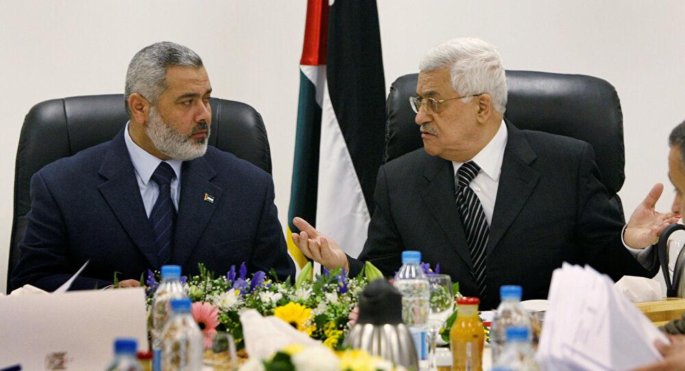 """اتفاق بين فتح وحماس على إجراء انتخابات فلسطينية """"في غضون ستة أشهر"""""""