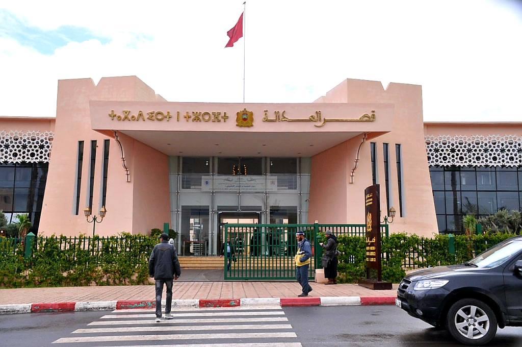 المحكمة الادارية بمراكش تصدر أمرا استعجاليا يلزم مدرسة عمومية بتسجيل تلميذ تحت طائلة غرامية 1000 درهم