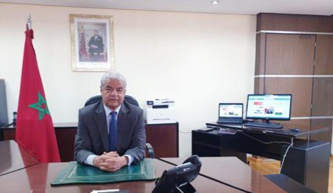 التجربة المغربية في مجال الإعلام والاتصال أضحت مرجعا في البناء الديمقراطي والمجتمعي قاريا وإقليميا