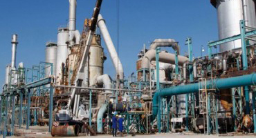 انتعاش قطاع الصناعة الاستخراجية خلال الربع الثالث من 2020 بالمغرب