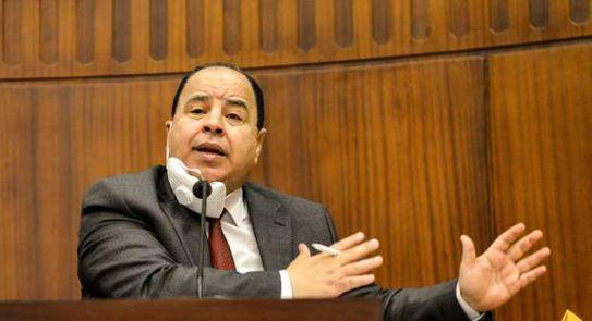 إصابة وزير المالية المصري بفيروس كورونا المستجد