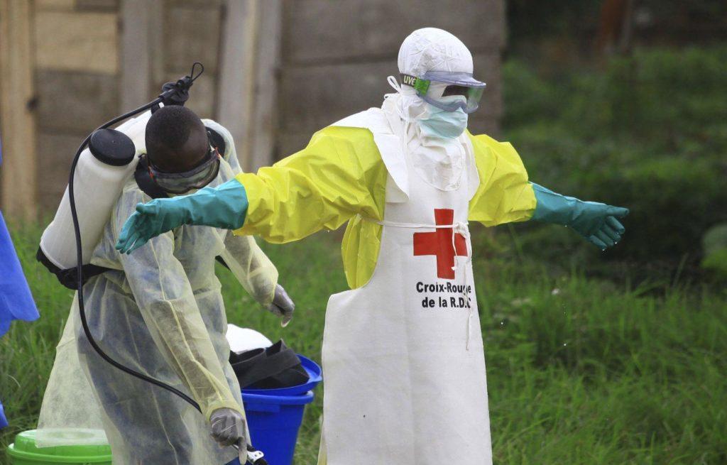 بعد رصد 5 وفيات بغينيا.. تسجيل 4 وفيات بفيروس إيبولا في الكونغو الديمقراطية