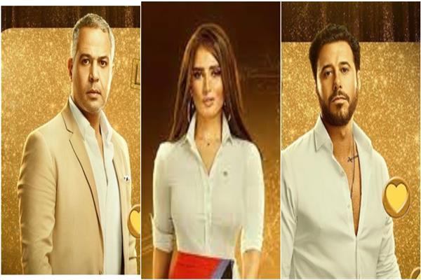 """احمد السعدني ينسحب من مسلسل زينة ويصفه """"بالمسلسل المهزلة"""""""
