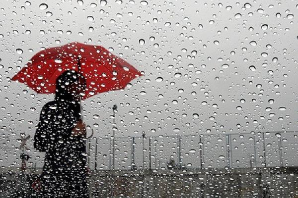 توقعات احوال الطقس ليوم الاحد