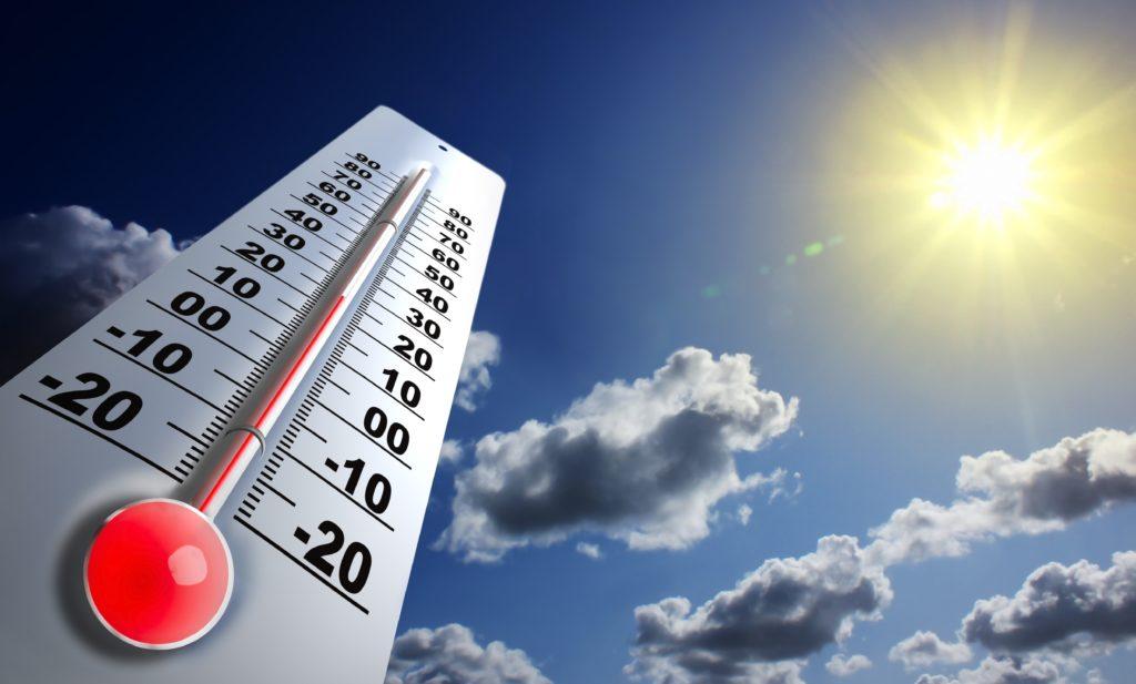 توقعات احوال الطقس لليوم الاحد