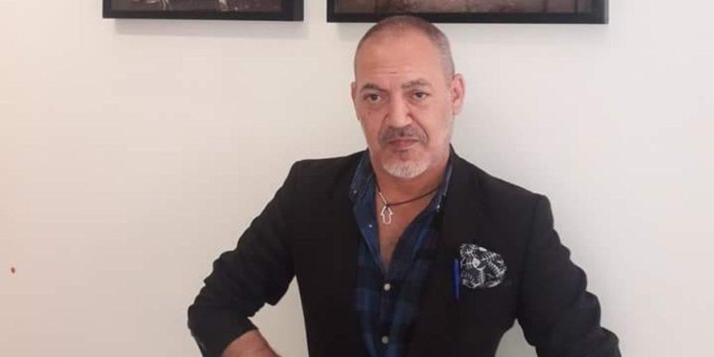 وفاة الصحافي والناقد الفني جمال بوسحابة