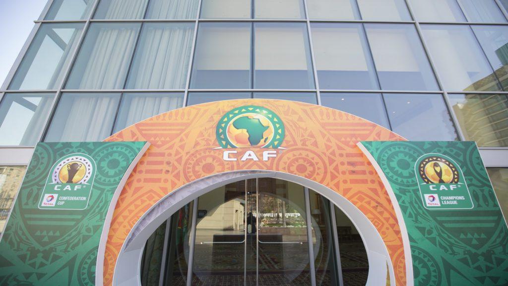 """""""الكاف"""" يحدد موعد قرعة كأس أمم إفريقيا الكاميرون"""