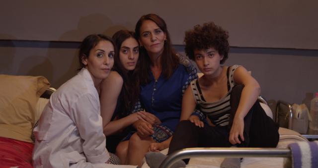 """الفيلم المغربي """"نساء الجناح ج"""" يفوز بجائزة أفضل شريط طويل بمهرجان """"رؤى من إفريقيا"""" بكندا"""