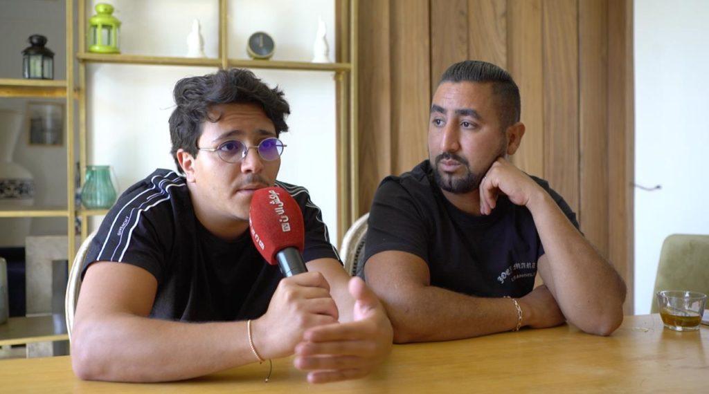 ابتدائية مراكش تدين فنانين جزائريين ب20 شهرا نافذا