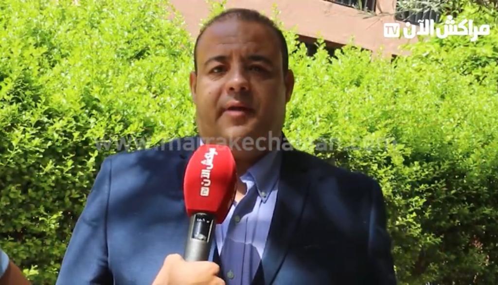 الدكتور حيضرة: الندوة كانت فرصة لرصد التطورات التي عرفها الإجتهاد القضائي في المادة الإدارية +فيديو
