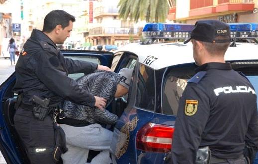 المؤبد لمغربي قتل شريكته وابنها بطريقة بشعة باسبانيا