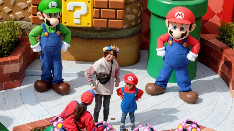 """نينتندو"" تقيم متحفا لألعابها في طوكيو"